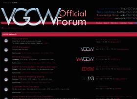 forum.vgcw.net