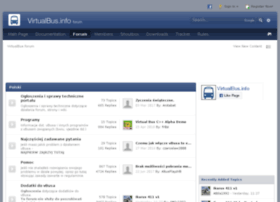 forum.virtualbus.info