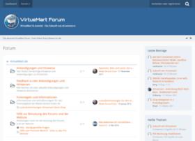 forum.virtuemart.de
