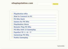 forum.vitaplaystation.com
