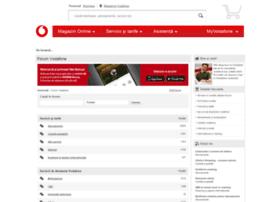 forum.vodafone.ro