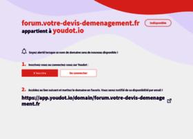 forum.votre-devis-demenagement.fr