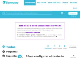 forum.vtex.com.br