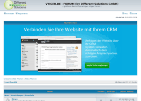 forum.vtiger.de