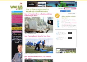 forum.wahm.com