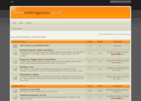forum.walkingplaces.co.uk