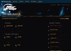 forum.wardrome.com