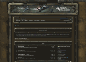 forum.warzonefb.com