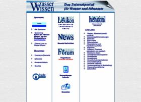 forum.wasser-wissen.de