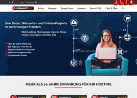 forum.webhostone.de