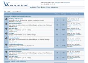forum.weblica.ch