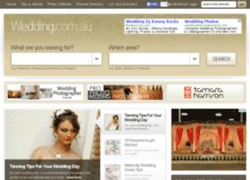 forum.wedding.com.au