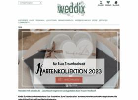 forum.weddix.de