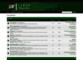 forum.wegierskie.com