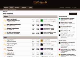 forum.wildundhund.de