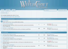 forum.witchcraft.com.au