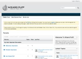 forum.wizardpuff.com