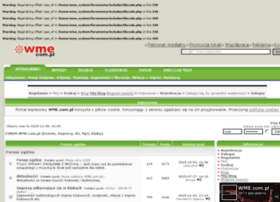 forum.wme.com.pl