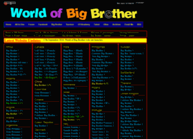 forum.worldofbigbrother.com