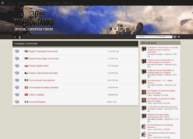 forum.worldoftanks.eu