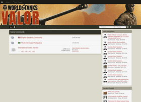 forum.worldoftanksxbox360edition.com
