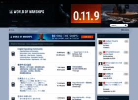 forum.worldofwarships.asia