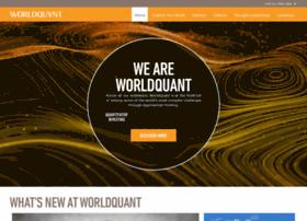 forum.worldquantchallenge.com