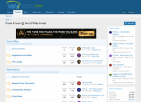 forum.worldwide-invest.org