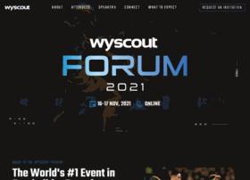 forum.wyscout.com