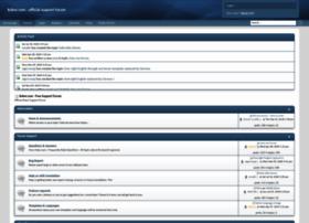 forum.xobor.com
