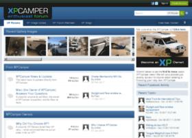 forum.xpcamper.org