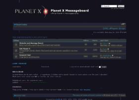 forum.xplanetx.com