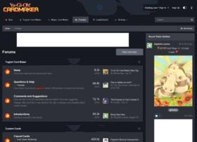 forum.yugiohcardmaker.net
