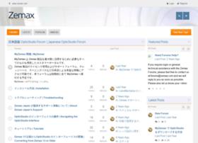 forum.zemax.com