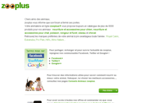 forum.zooplus.fr