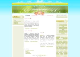 forum4flowers.com