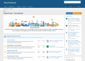 forum4travel.com