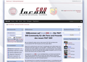 forum500.de