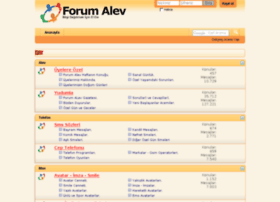 forumalev.net