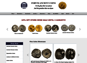 forumancientcoins.com