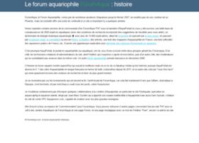 forumaqua.com