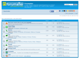forumatter.com