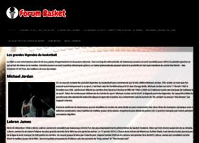 forumbasket.be