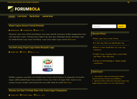 forumbola.org