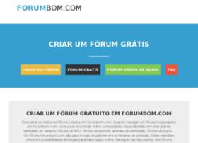 forumbom.com