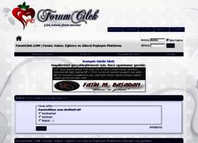 forumcilek.com