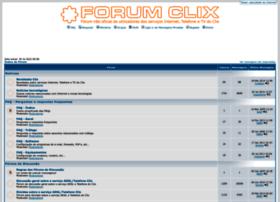 forumclix.net