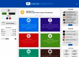 forumcommunity.it