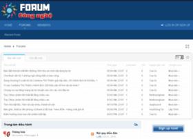 forumcongnghe.com