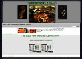 forumcontrabajo.foroactivo.com